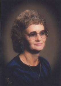 Marlene Macie  Chapman