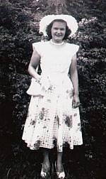 Myrtle Eddy