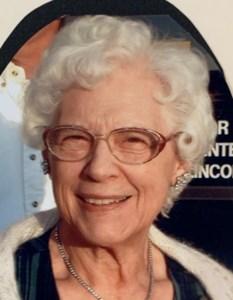 Elizabeth Warren  Meschke