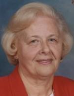 Mary Riegel