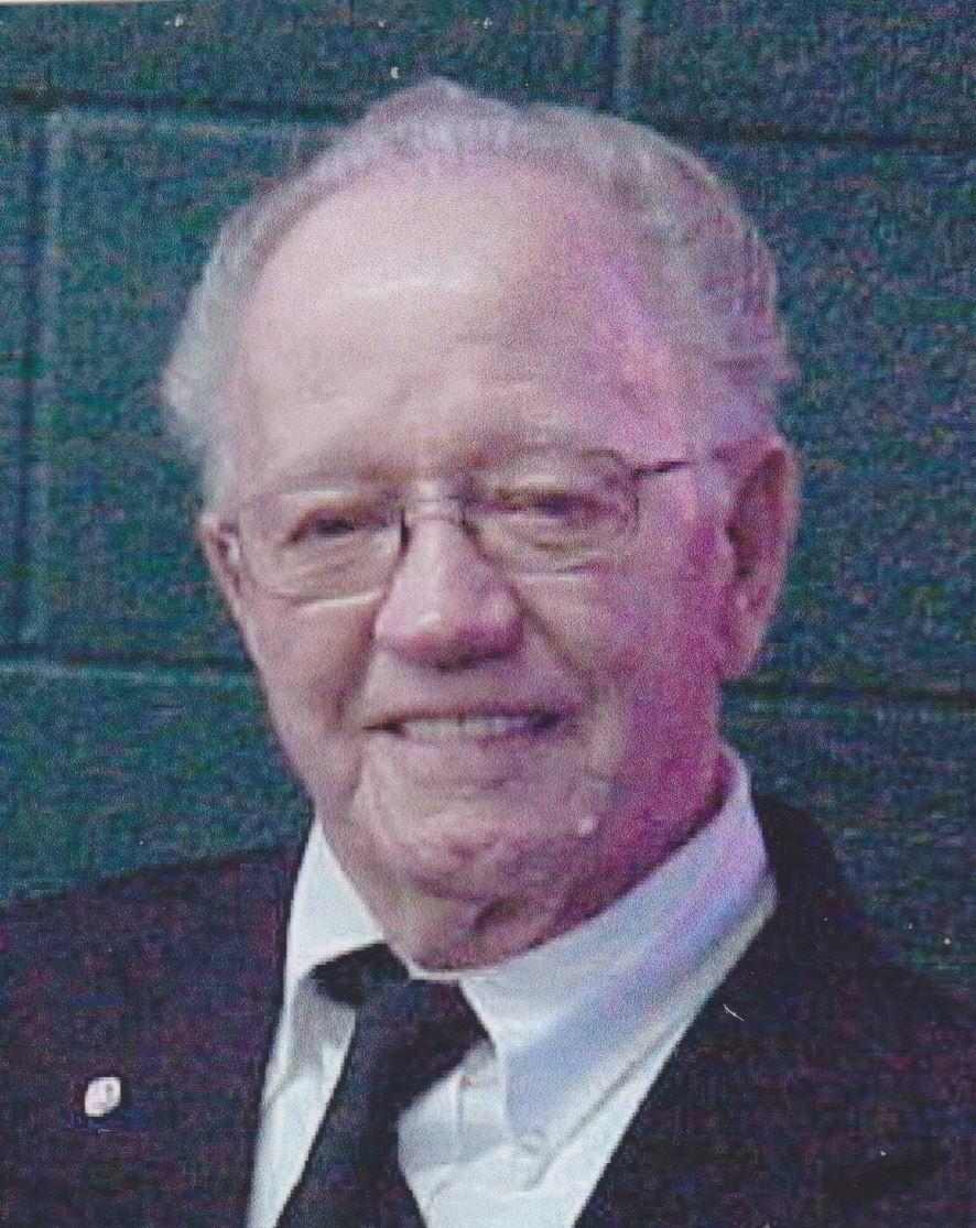 Allen D.  Dombroskie
