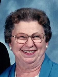 Doris Marie  Stein