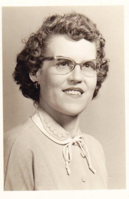 Beatrice Bovee Sliwinski Obituary