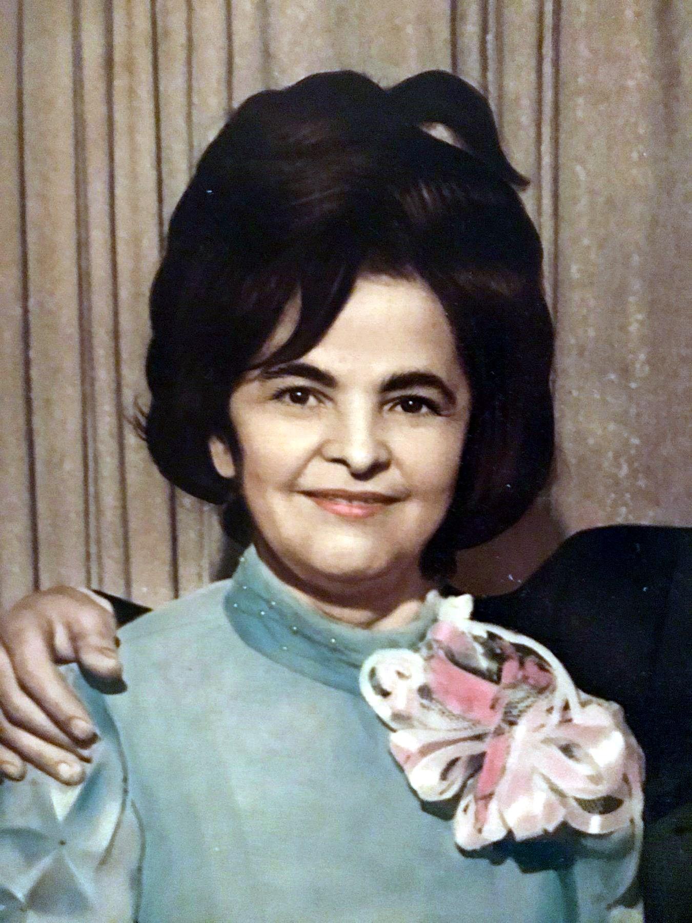 Carmen  Jauregui