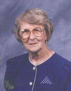 Virginia B.  Greenwood