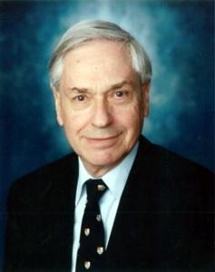 Dr. Tony Frederick Wallace  Embleton, FRSC