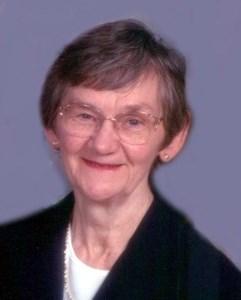 Marie S.  Handley