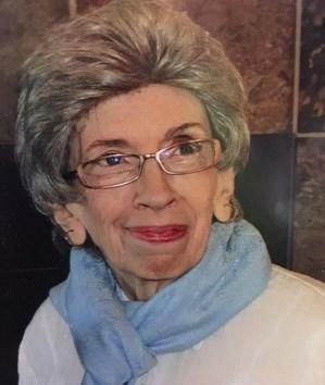 Shirley Marshall