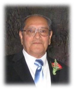 Joseph Charles  Palacios