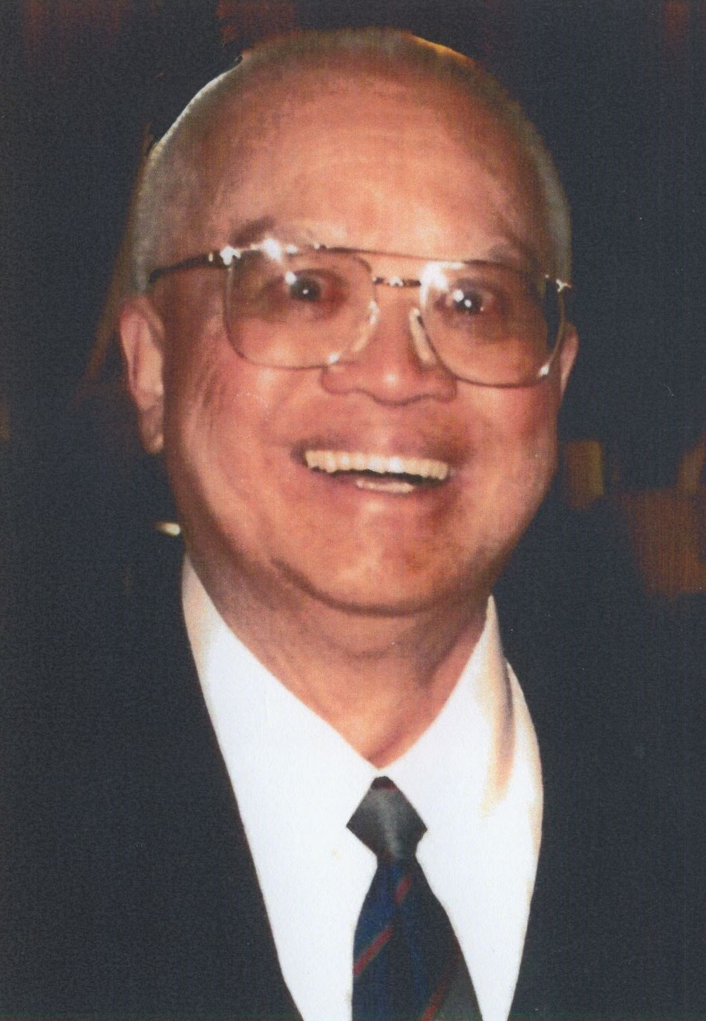 Mr. Vun Seng  Hung Fung