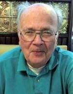 Robert Borthwick