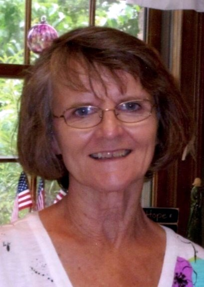 Eva Gail Drake  Waldridge