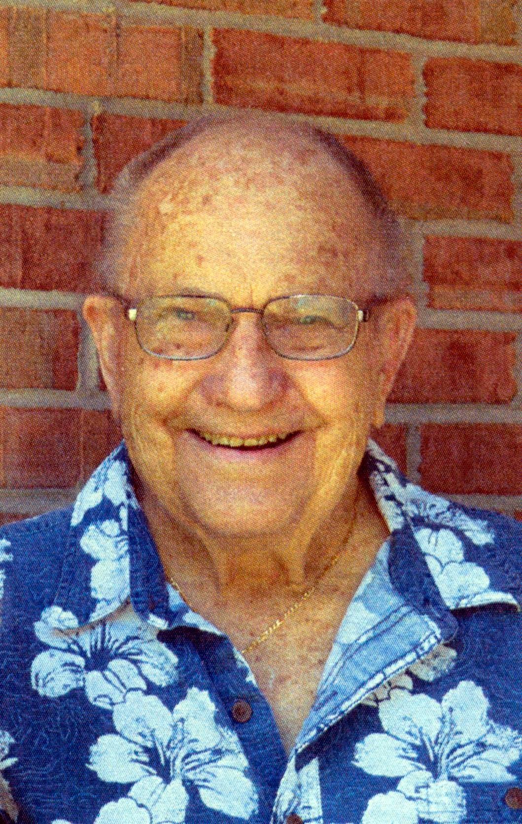 Carl Dwight  Pepper