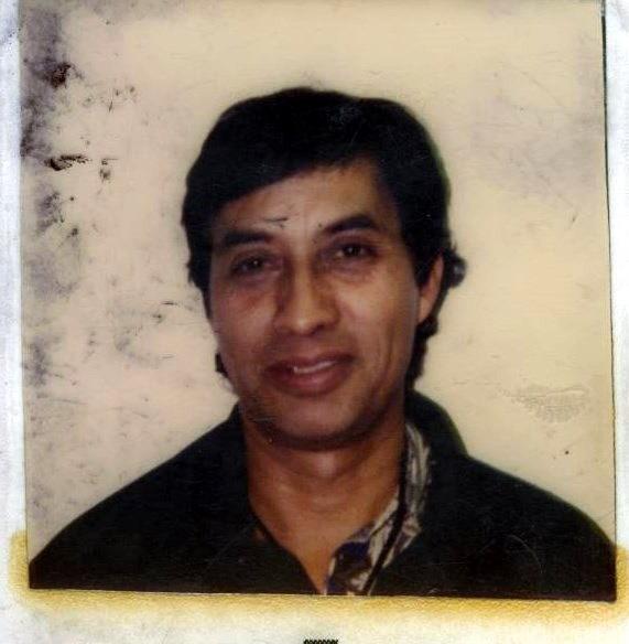 Carlos Humberto  Aguilar