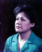 Vicenta Hewett