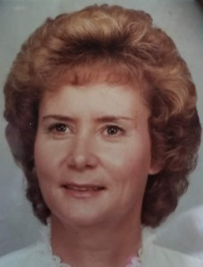 Lois Ann  Loomis