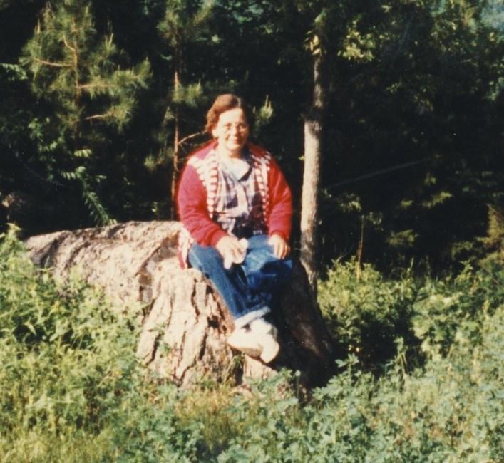 Sylvia Lorraine Lorraine Tinker Grissom Obituary - Arnold, MO