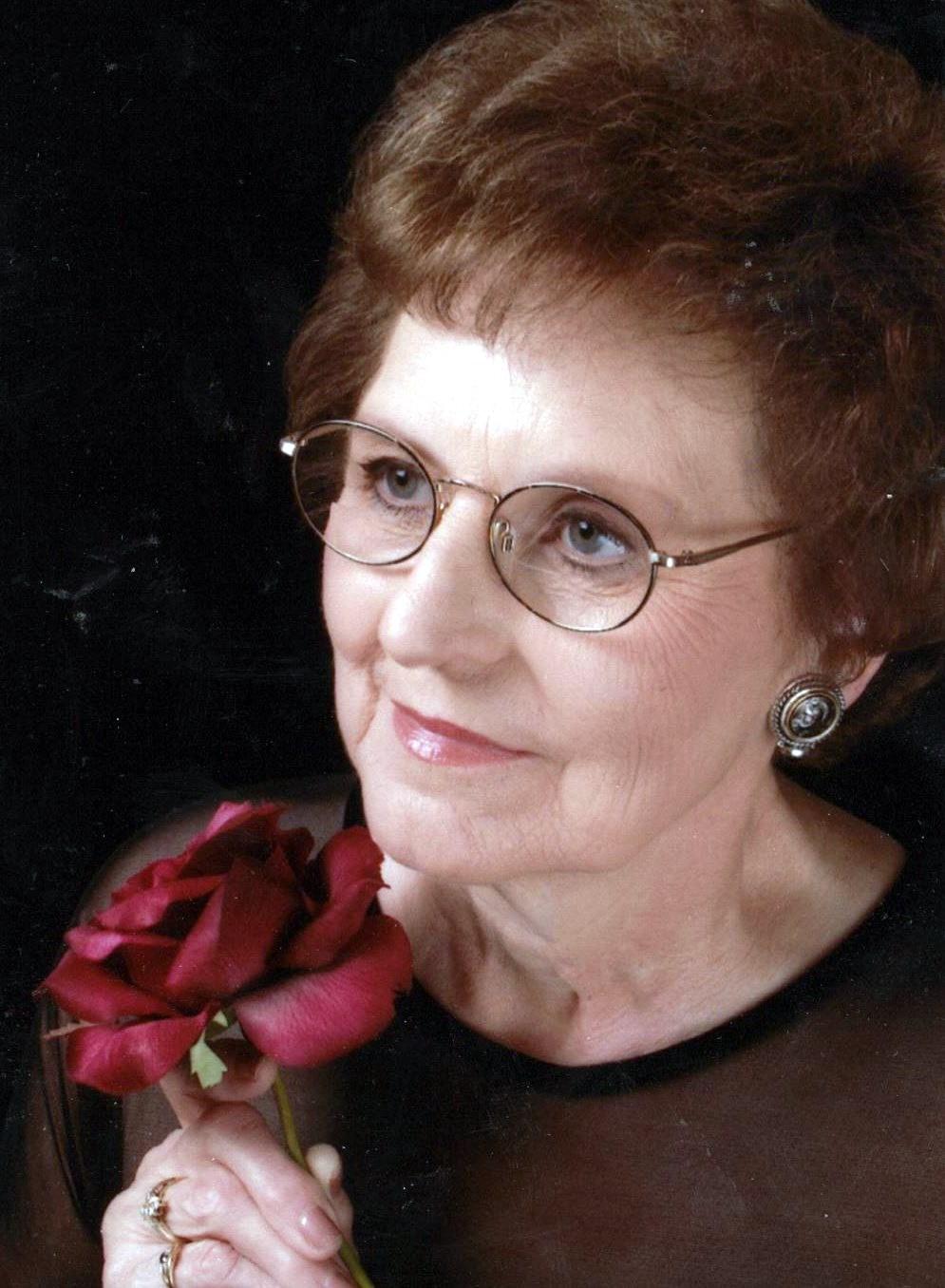 Jean Elizabeth  Theno