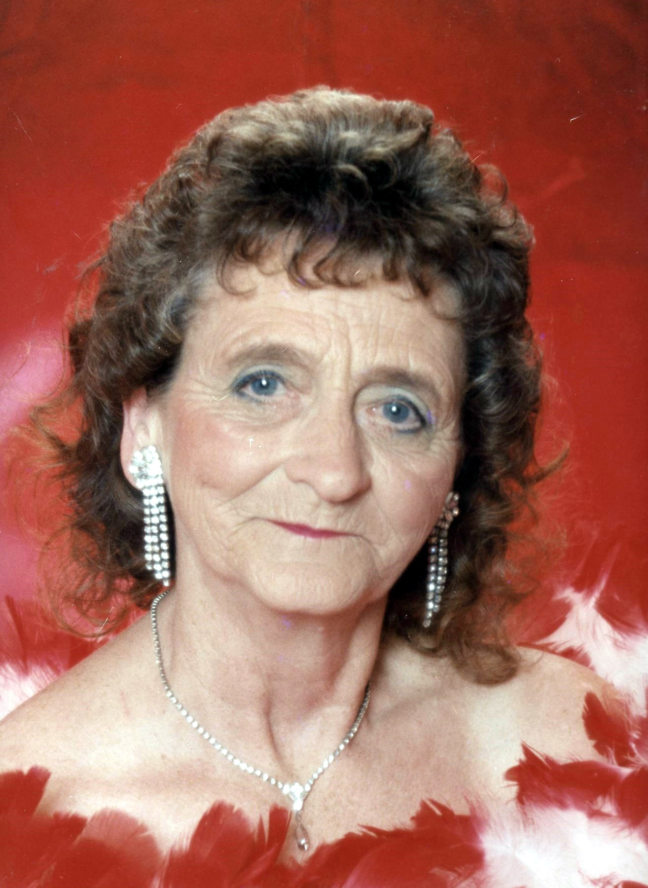 Barbara Ann  Watts