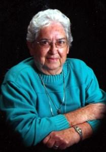 Marilyn M.  Mitchell