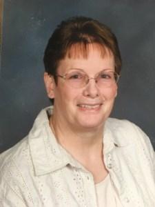Sandra Sue  Tamplen