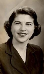 Eileen Ehrhardt  Williams