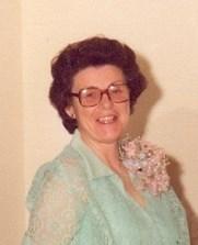 Margaret L  Woods