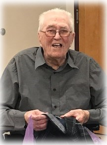 Frank Joseph  Krahenbil