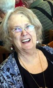 Margaret Anne  Liebscher
