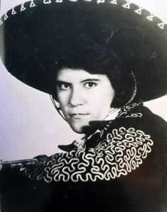 Gloria B.  Angulo