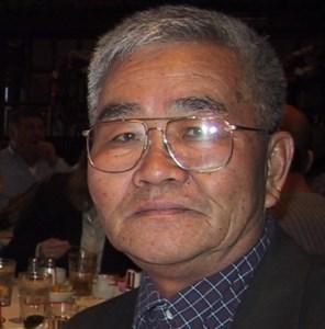 Winston H  Kim