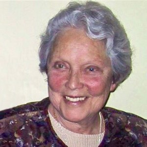 Denise  Fiset Grégoire