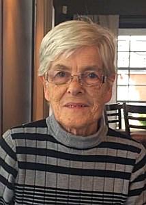 Nicole  Côté
