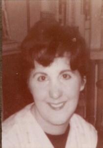 Gloria Ruth  Kelly