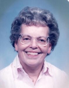 Dorothy Jean  Morse