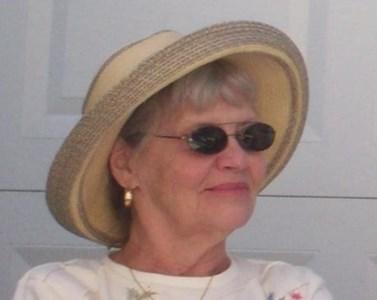 Barbara Mary  Blair
