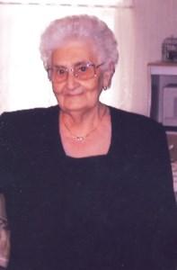 Vincenza  SCIBILIA
