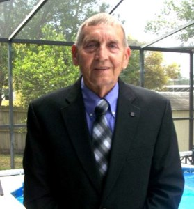 Doyle Clifton  Pointer, Sr.