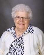 Sr. Barbara Riebel