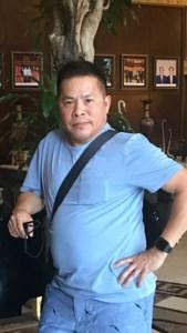 Sonny Van  Cao