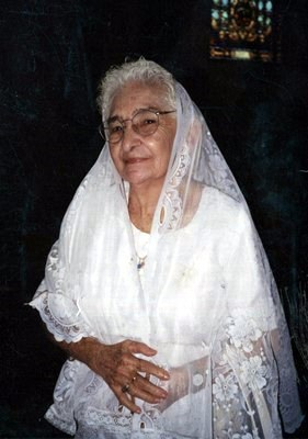 Reina Molina Bravo