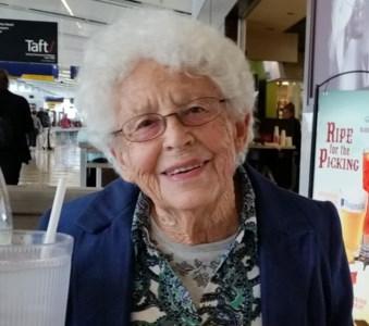 Eileen B.  Chapin