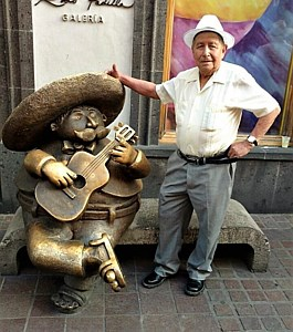 Jose Leocadio  Gutierrez