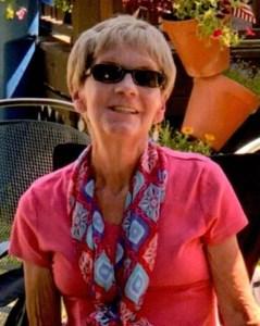 Linda  Lavigne