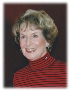 June Irene  McPherson