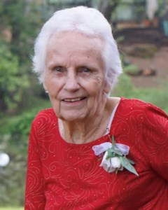 Ms. Rose Marie   Werley Shultz