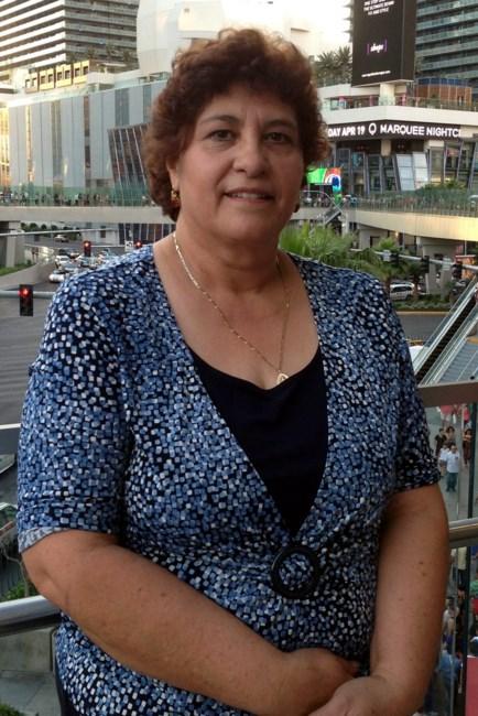 Rosa Maria Salazar.Rosa Maria Salazar Obituary