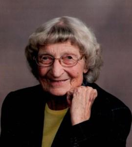Alva Delora  Richardson