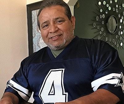 Jesus Espinoza