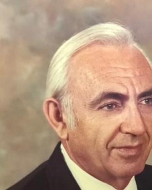 Gerald R.  Keilson